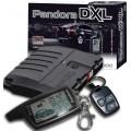 Pandora DXL-3300  без брелков